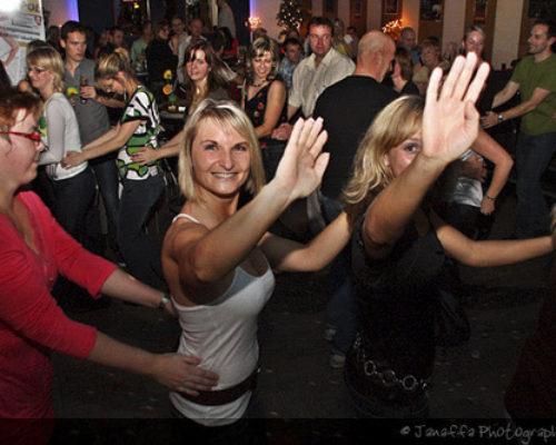 volná místa pro pány ruben dance