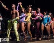 Tanec v létě s RUBEN-DANCE. Tančete jako v Karibiku …