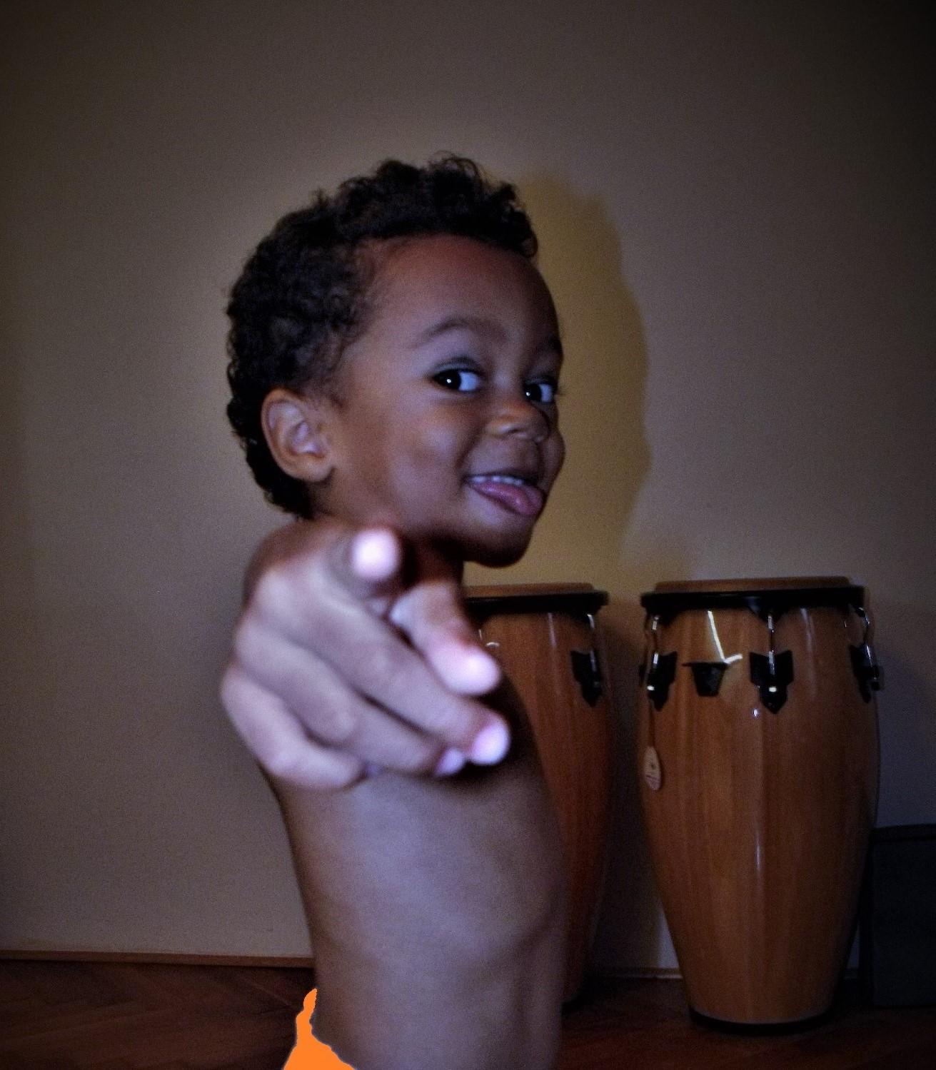 karibský mix pro děti_ruben-dance