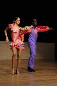 salsa, bachata, mambo, dance pregue ruben dance