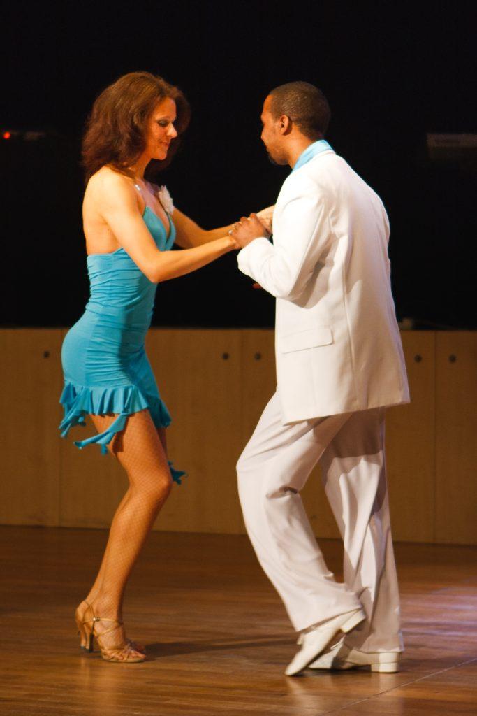 bachata dominicana ruben dance
