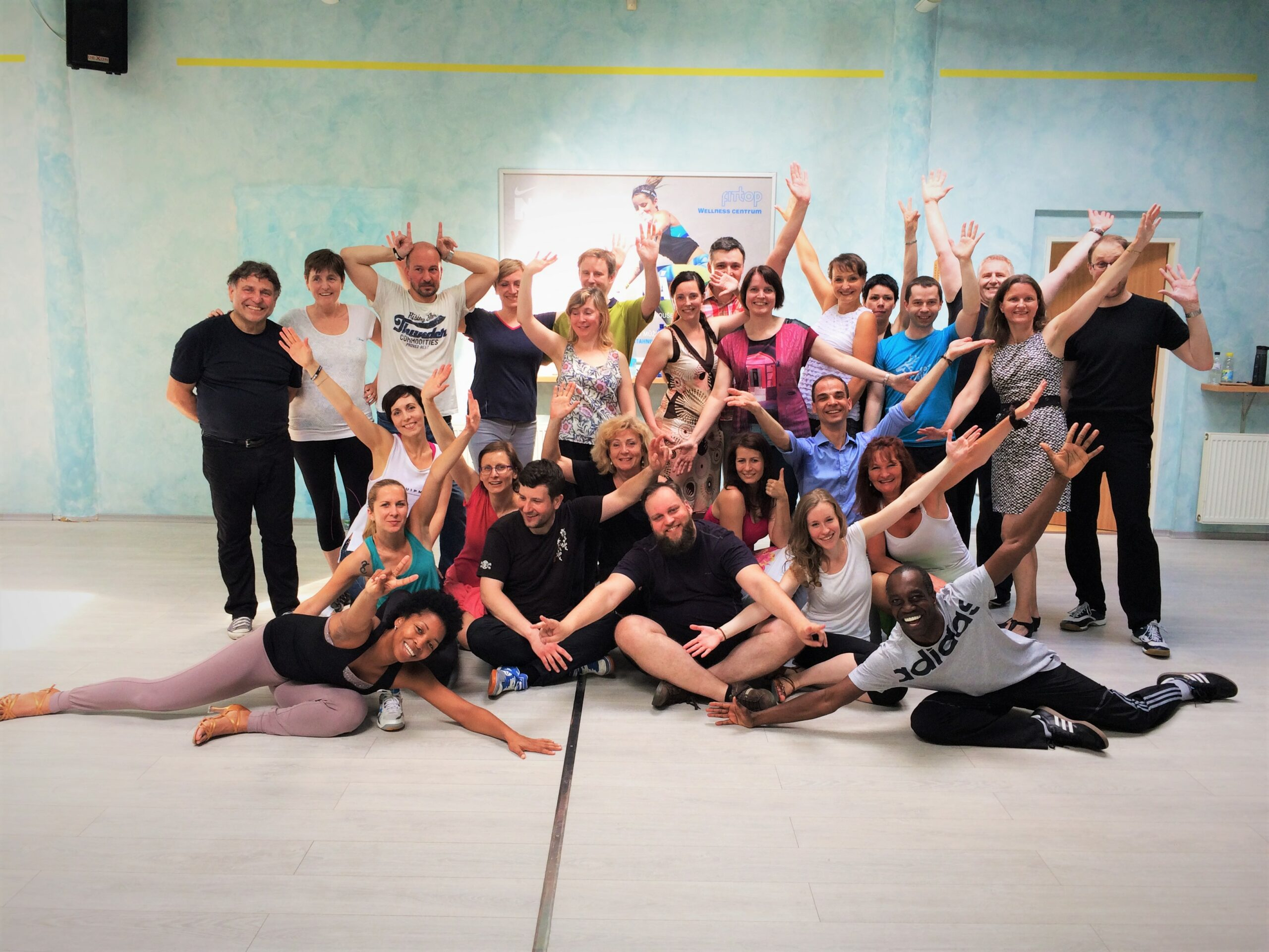 ruben-dance_karibské tance, salsa, bachata na nejvyšší úrovni v ČR!