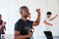 Jak trénujeme u RUBEN-DANCE?
