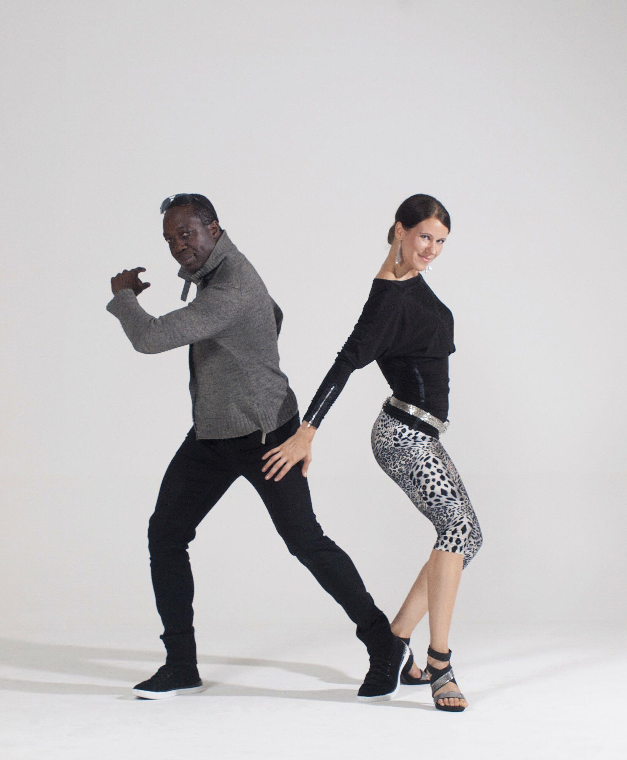 ruben dance soukromé lekce tance covid