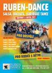 Praha 1, 3, 5, 6 a 7 – zde jsme pro Vás s kurzy salsy a bachaty nejen pro začátečníky. Začínáme v týdnu od 12.7., registrace zde …
