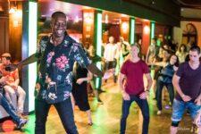 SLEVA na kurzy salsy, bachaty a karibských tanců do 5.9.